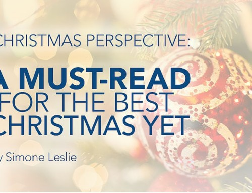 Christmas Perspective – for all!